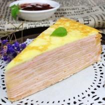 【塔吉特】法式草莓千層(8吋)免運