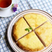 【塔吉特】蛋奶素綜合千層(8吋)